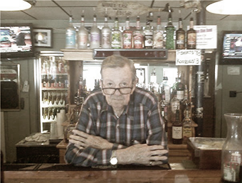 the grumpy bartender edisto island sc